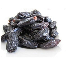 Picture of Arzish Black Kalmi Safaun Dates [khejur] 500 gm